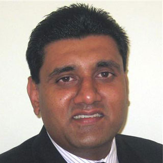 Harmit Chopra