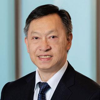 Victor Kwok